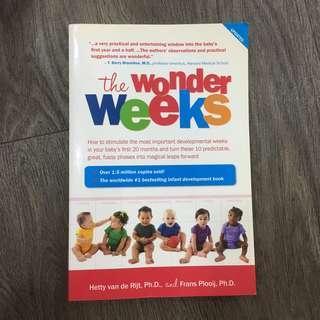 [2013 Edition] The Wonder Weeks by Hetty Van De Rijt & Frans Plooij