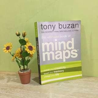 The Ultimate Guide to Mind Mapping Tony Buzan