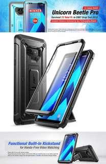 Supcase UB Pro with Built-in SP for Note 9 (FlashDeal)
