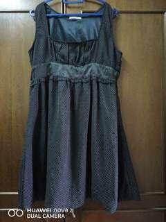 Dress #sparkjoychallenge