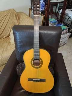 Takamine Classical Guitar GC1-NAT