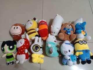 Soft Toys Sales