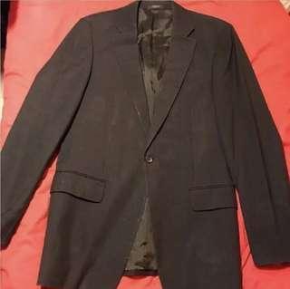 Playlord 男裝西裝褸 Suit