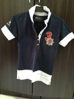 Authentic La Martina polo tshirt