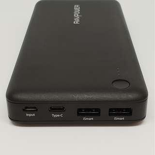 26800mAh Power Bank 30W by RAVPOWER RP-PB058