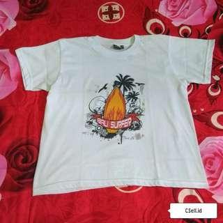 Kaos Bali Surver