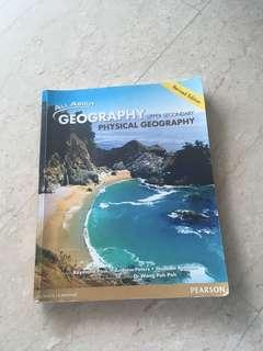 🚚 Pure Physical Geography Textbook
