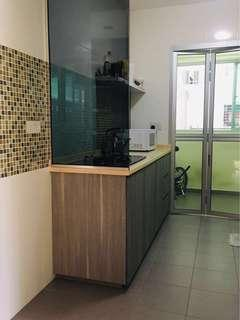 Cozy 3RM unit @ Punggol! Walk to amenities today!