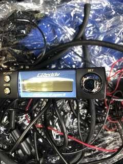 Greddy profec B spec2 boost controller