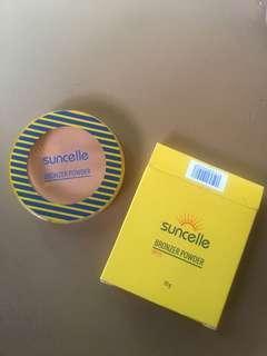 Suncelle Bronzer Powder