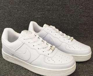Nike Air Force 1 Triple White BRAND NEW