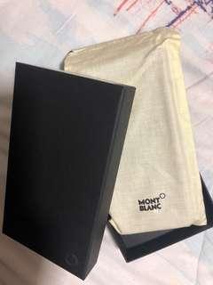 Samsung Note 9 Mont Blanc