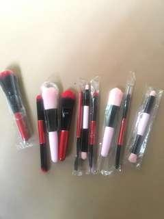 10pcs Mini Brushes