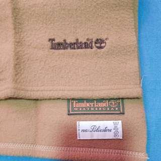 頸巾 timberland