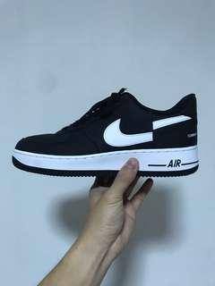 Supreme x CDG x Nike Air Force 1 US8.5