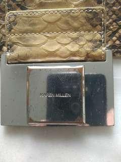 Krean millen wallet