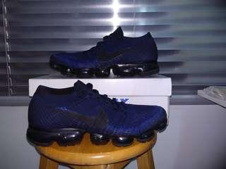 Nike Vapormax Midnight Navy 1.0 (STEAL)