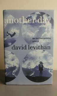Another Day by David Levithan Hardbound