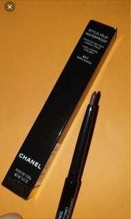Chanel waterproof eyeliner