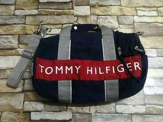 Original Tommy Hilfiger duffle bag