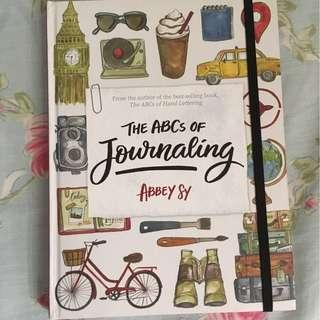 THE ABCs of Journaling (Abbey Sy)