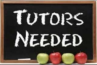 Looking for home tutor for p1 English & Maths in punggol
