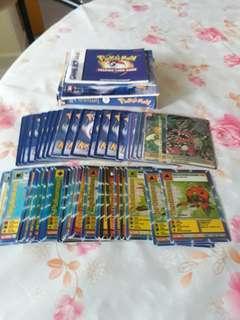 🚚 Pokemon trading card game