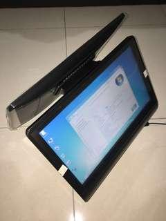 Dual screen with touch screen PC (Point Of Sales , POS Systems , IRS , restaurants, retail)