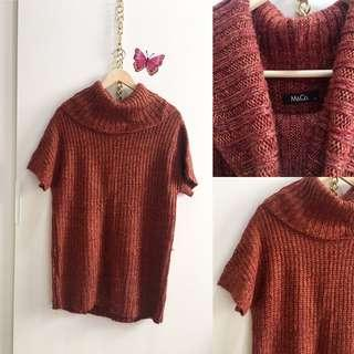 Long top Outwear Size M to L