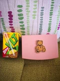 Mr Bear's dream 木盒(平售)