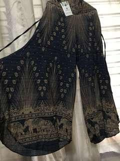 Thai Weaved Pants