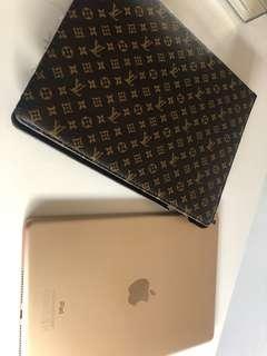 iPad LV case