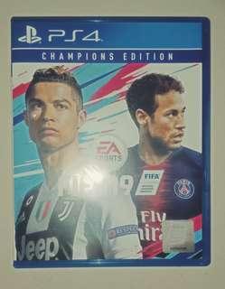 Fifa 2019 Champion Edition