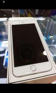 Iphone6.plus.64G.銀色.95新