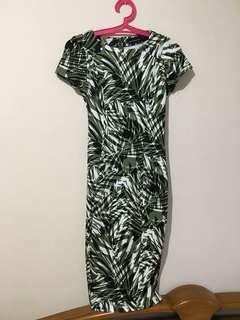 The excutive dress