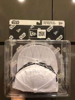 New Era Star Wars Storm Trooper Cap