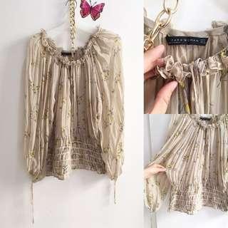 Zara Woman - Vintage size M