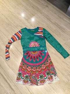 Desigual dress size 13-14