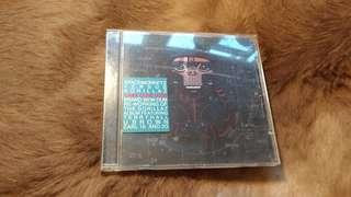 ☺ Spacemonkeyz vs Gorillaz Laika Come Home CD 2002