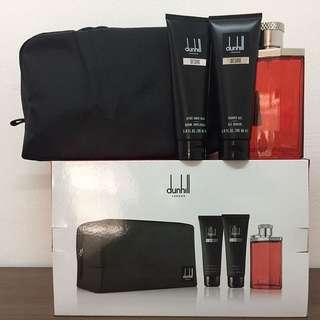 Dunhill Red Perfume Set