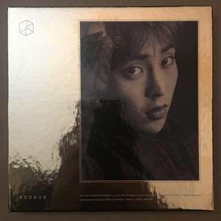 EXODUS (CD 1 & 2) Albums