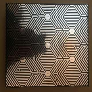 EXO Overdose CD Album