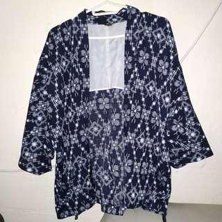 Vintage Kimono #APR10