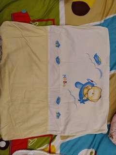 嬰兒床單(3款可選擇)