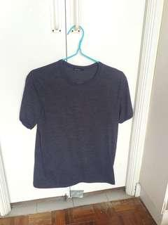 Dark Blue T shirt
