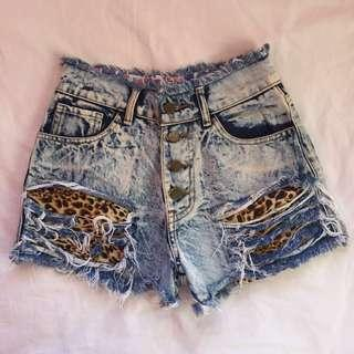 Sexy Shorts for ₱50 ONLY!