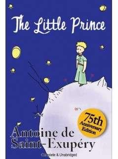the little prince hard cover