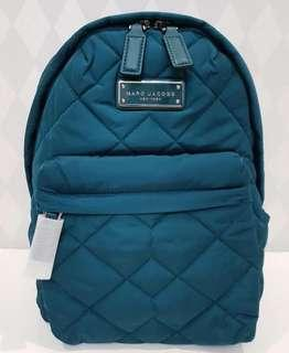 Marc Jacobs Quilted Backpack 28x38x11