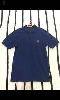 Fred Perry polo t-shirt (new)