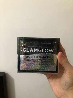 Glam Glow Glitter Mask